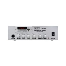 PA-30 (MP3)