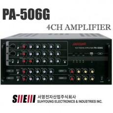 PA-506G