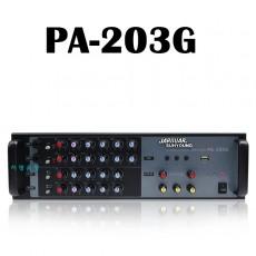PA-203G