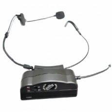 TXH (UHF-900MHz 무선 헤드셋 마이크)