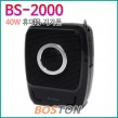 BS-2000 (2.4기가 원음무선기가폰) 40W