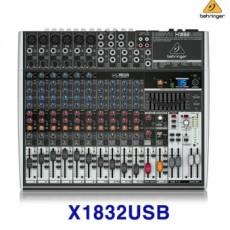 XENYX-X1832USB