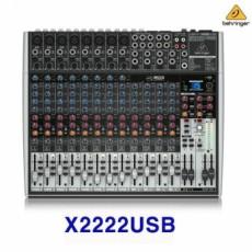 XENYX-X2222USB