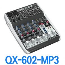 QX-602MP3