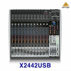 XENYX-X2442USB