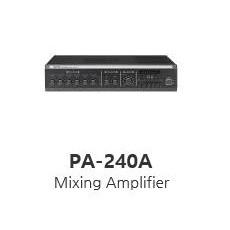PA-240A