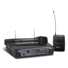 NDR-2120 (200M/2CH) 가변형