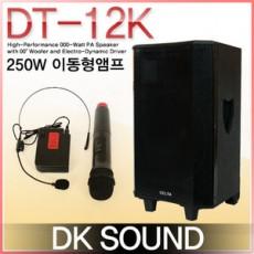 DT-12K (무선2채널)