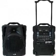 PAS-1000 (900M/2CH)