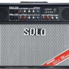 SOLO-200